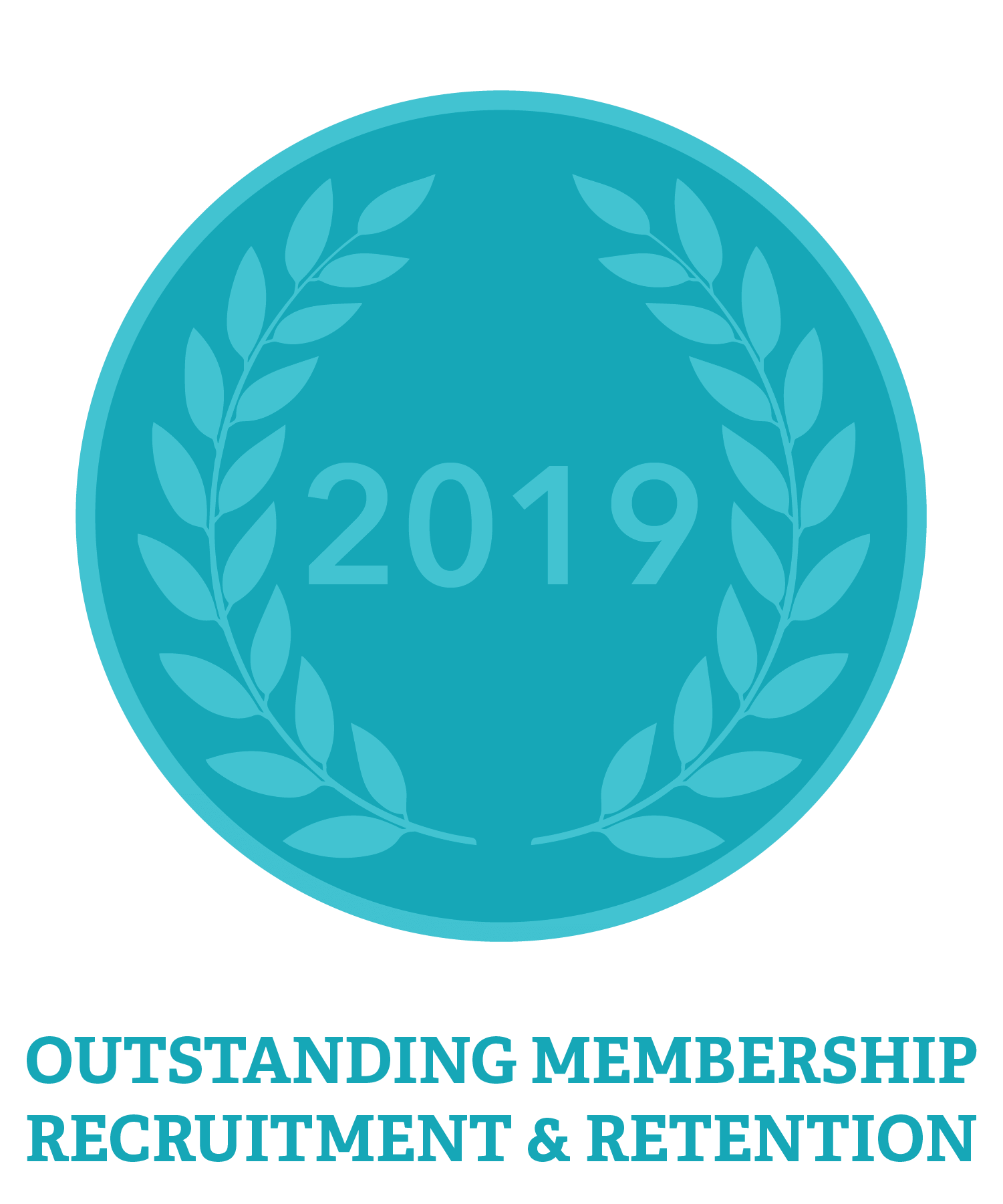 Outstanding Membership Recruitment and Retention Initiative