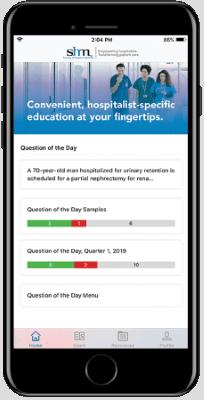 Hospitalist CME & MOC | Society of Hospital Medicine